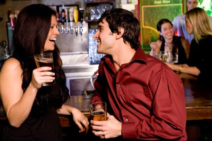 Top 5 Do's and Don'ts on a first date