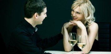Probleme mit Online-Dating-Websites